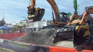 Video still for MB Crusher at ConExpo 2014