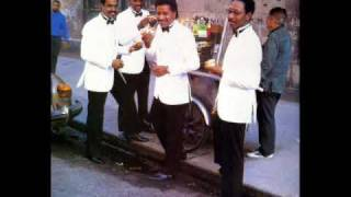 The Stylistics - Love Is Serious