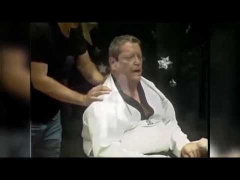 The Most BS Martial Artists Ever - Fake Kung Fu Fake Chi Fake Karate Breakdown