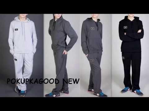 Мужские спортивные костюмы от интернет магазина Pokupkagood NEW