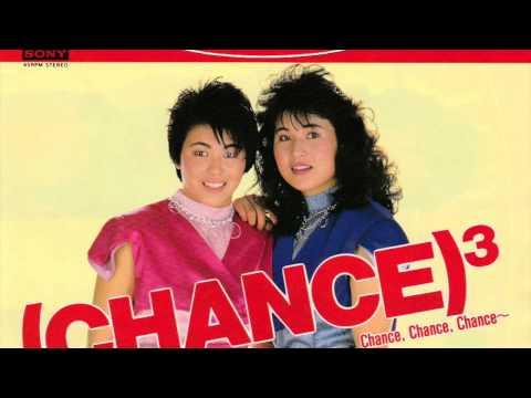 Chance 3 - J.B. Angels J.B.エンジェルス