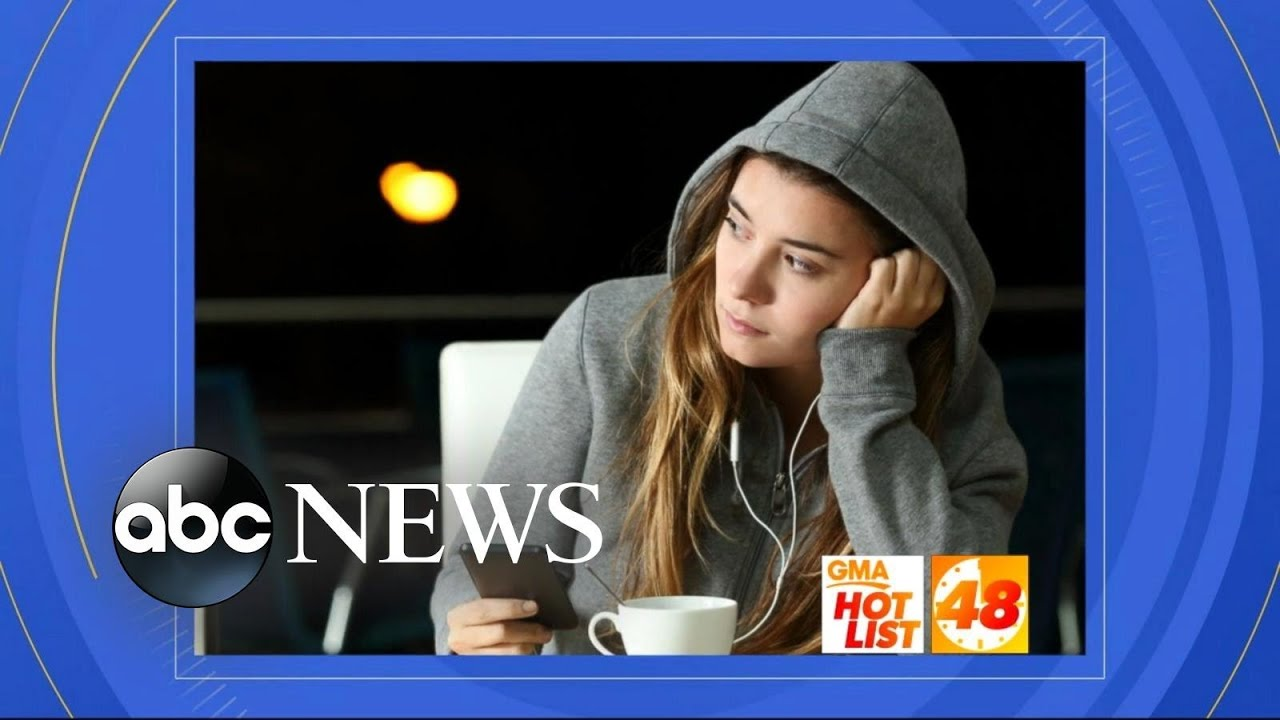 'GMA' Hot List: New study says teens are lonelier than ever