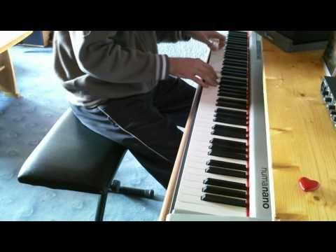 Lena- Pur (Piano version)