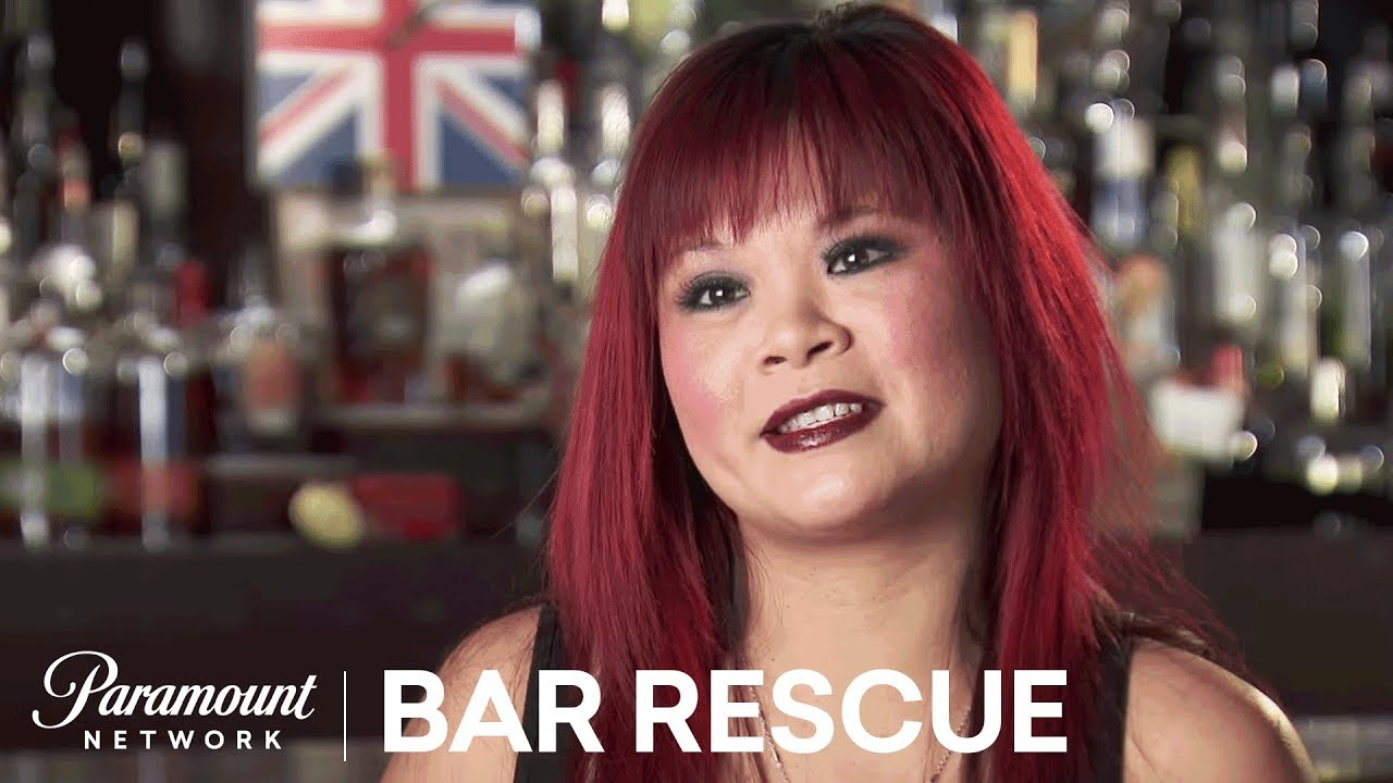 bar rescue how to train the dragon