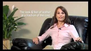 Bonded Leather