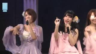 悬铃木 SNH48 TeamHⅡ 20161113