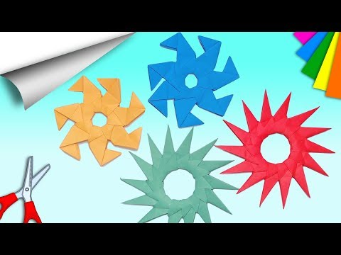 Wheels Paper Craft | DIY crafts | How to make minute crafts for kids | easy origami