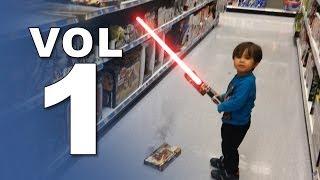 Action Movie Kid   Volume 01