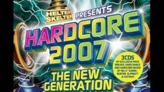 UK Hardcore feat. Karen Danzig - Another You