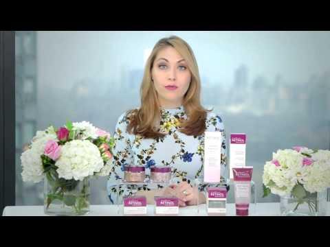 GOOD HOUSEKEEPING Style Director Talks Retinol Anti-Aging Skincare