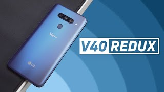 LG V40 Redux: Is this the best deal on the used market?
