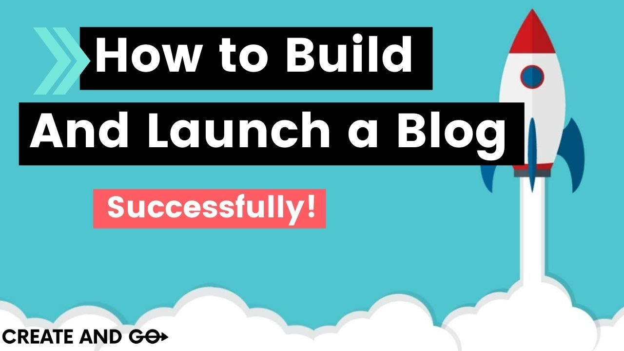 How to Launch a Blog Successfully and Make $103,457.98 Your First Year Blogging