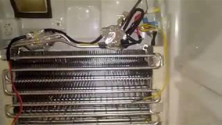 Холодильник Самсунг Ноу Фрост. Все недостатки