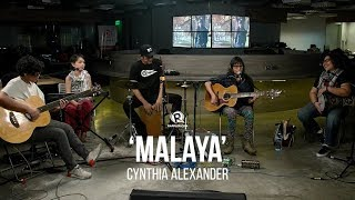 Watch Cynthia Alexander Malaya video