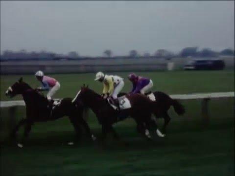 Beverley Races 1973 archive ref EYBE