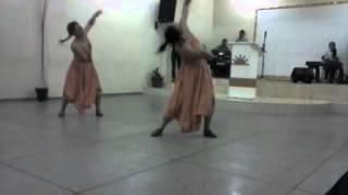 Jesus o plano perfeito-Cia Praise de Dança