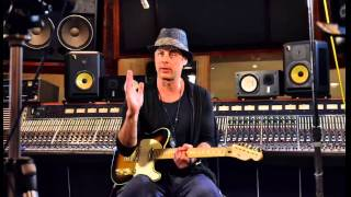 Watch Richie Kotzen Scared Of You video