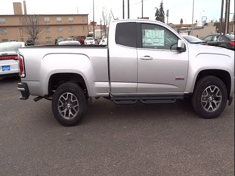 2016 Gmc Canyon Great Falls Missoula Helena Billings