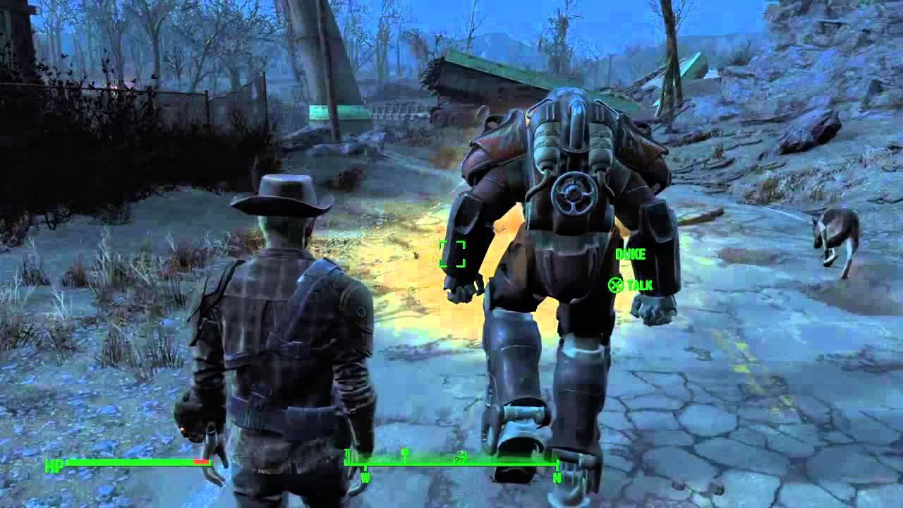 Duke Nukem Forever 2011PCRePackEng by RG Механики