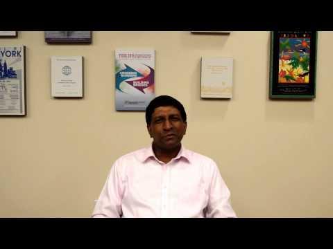 Meet Andy Curtis, TESOL President, 2015-2016
