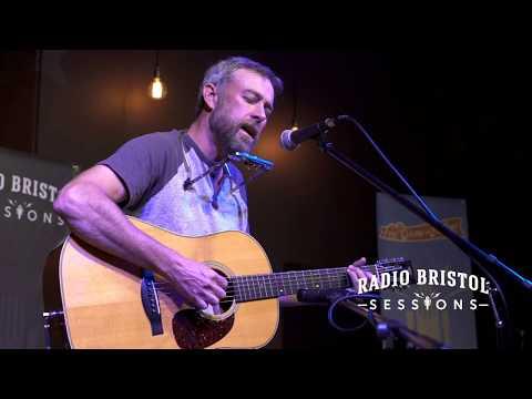 Radio Bristol Fund Drive Sessions - Scott Miller