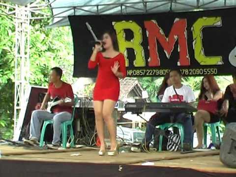 Dangdut Sukabumi RMC Ciracap Taqdir voc Depri