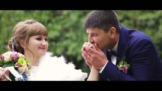 Рома и Наташа / свадебный клип