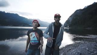 Paco Raps & C-Beat - Puuri Energie (Official HD)