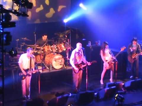 Zwan - Lyric (live)