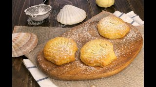Puff pastry shells: here's how to prepare them at home!