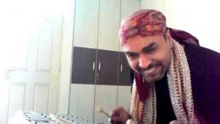 Bhoy Peona Bhoy Peona Tomay Ami Marbo Na - MoxaMusic on Sukumar Ray