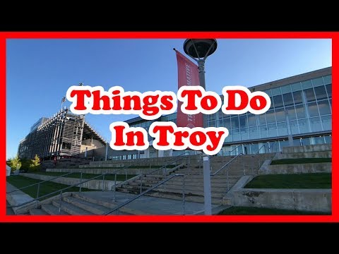 5 Best Things To Do In Troy, New York | US Travel Guide