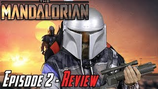 The Mandalorian Episode 2 - Angry Review