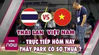 Tin bóng đá Sea Games 30 : U22 Việt Nam vs ThaiLand ra sao khi thiếu Quang Hải ? Tin bóng đá 24h