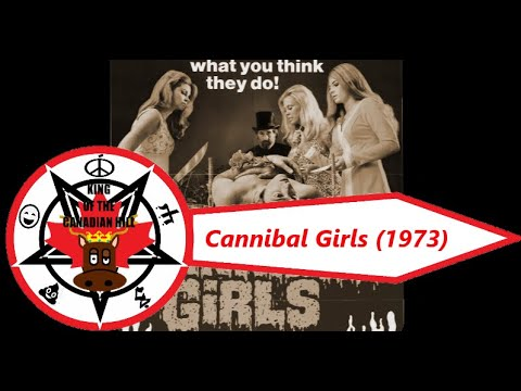 Download Frightening films in our Ontario: Cannibal Girls (1973)