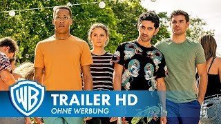 ABIKALYPSE - Trailer #1 Deutsch HD German (2019)