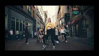 Matz Swagman - Dynamit (official video)