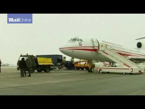 Ту 154 фото, видео, характеристики самолета Ту 154