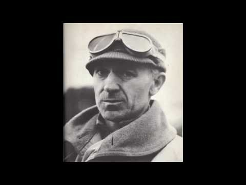 Armed with Only a Pen: The Heroism of Ernie Pyle