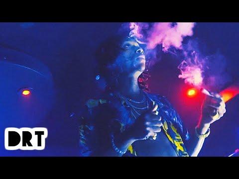 Wiz Khalifa - Garage Talk (Official Video)
