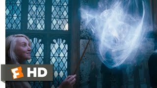 Harry Potter and the Order of the Phoenix (2/5) Movie CLIP - Expecto Patronum! (2007) HD