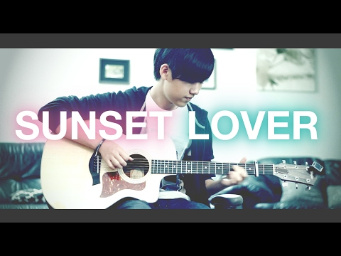 Chords for Sunset Lover - Petit Biscuit - REMIX Fingerstyle