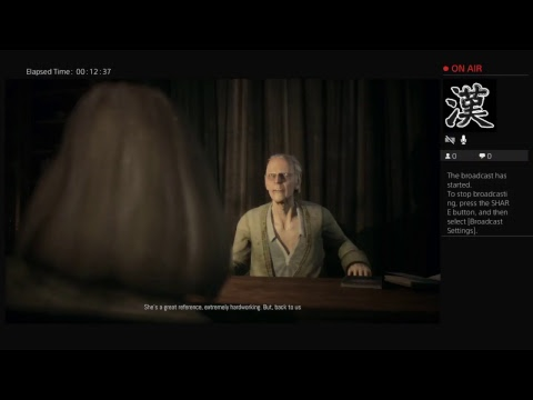 Remothered tormented fathers gameplay  