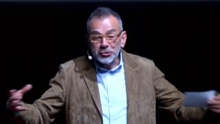 İletişiminiz Kadarsınız | Haluk Gürgen | TEDxIstanbul