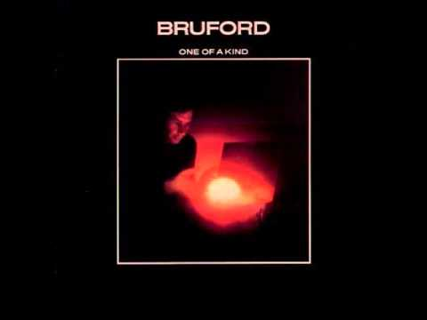 One of a Kind - Bill Bruford, 1979