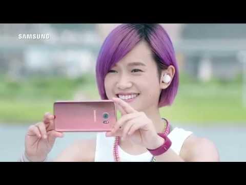 Samsung Galaxy S7|S7edge 粉角色不許小看篇 (完整版)
