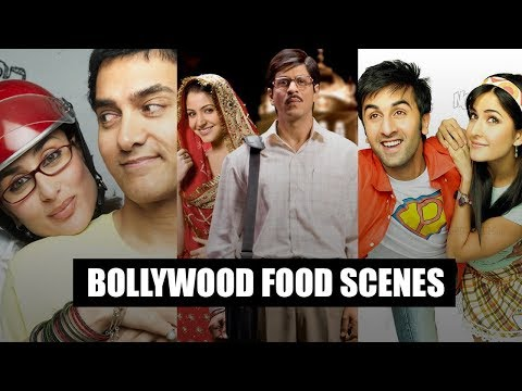 Bollywood Food Scenes | VoxSpace Selects