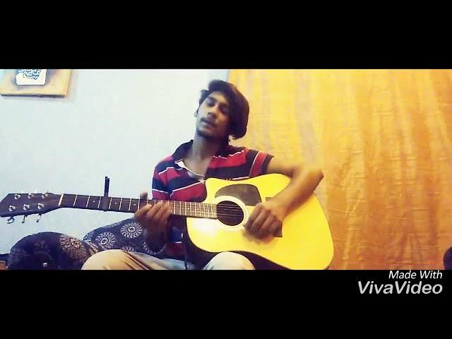 Naino ki jo baat cover by Naqash Ali
