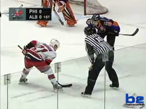 2008 Calder Cup East Division Semifinals Game 5