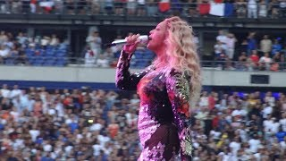 Video Beyoncé - Drunk in Love (Live in Paris, On The Run Tour II Stade de France, July 15) download MP3, 3GP, MP4, WEBM, AVI, FLV Juli 2018